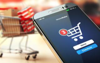 O que é plataforma de e-commerce