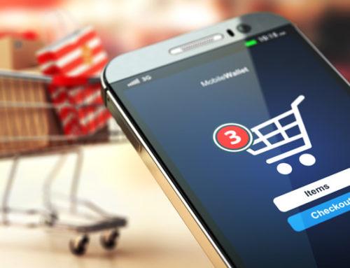 O que é plataforma de e-commerce?
