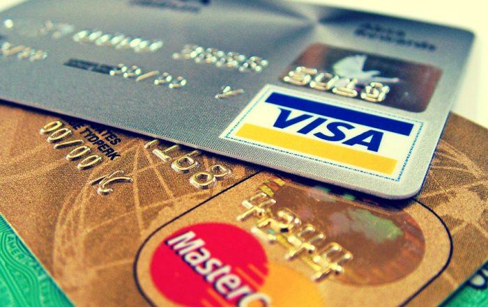 Tipos de fraudes com cartões de crédito no e-commerce