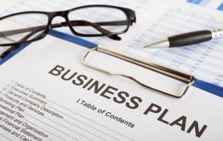 Plano de negócios para e-commerce