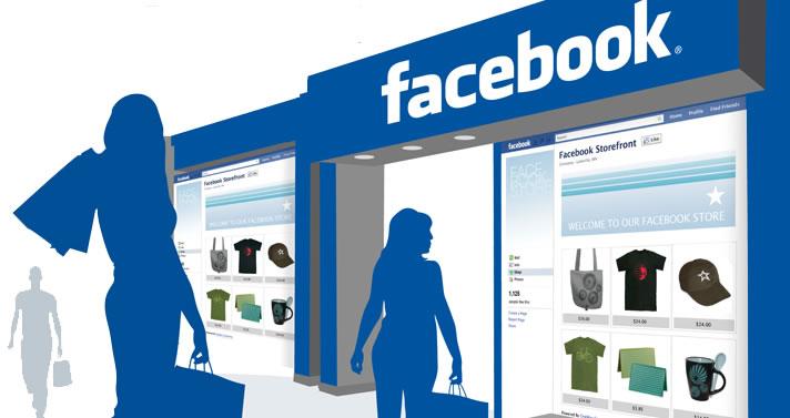 Como montar uma loja virtual no Facebook
