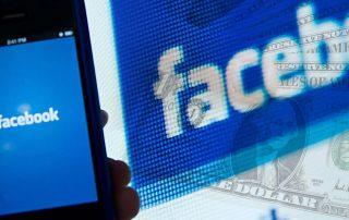 Loja virtual no Facebook