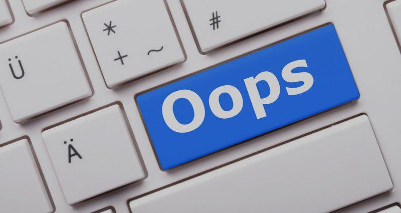 Erros de SEO no e-commerce e como evitá-los
