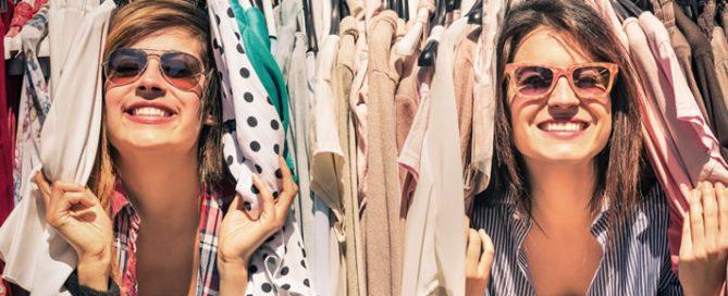 Como montar um e-commerce de moda