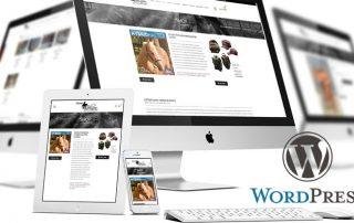 Como montar uma loja virtual com WordPress