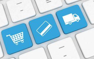Números do e-commerce no primeiro semestre de 2017