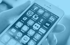 Curso de Redes Sociais e Marketing nas Mídias Sociais