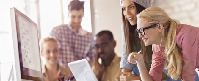 Carreiras em marketing digital e quanto ganham estes profissionais