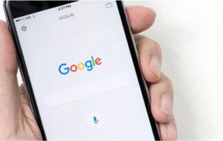 Como o Google classifica os sites
