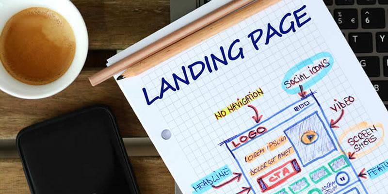 Otimização de Landing Pages
