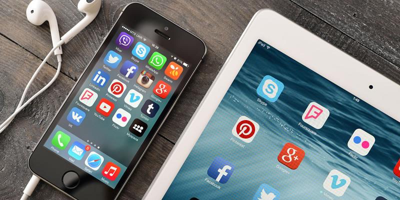 Redes sociais no e-commerce