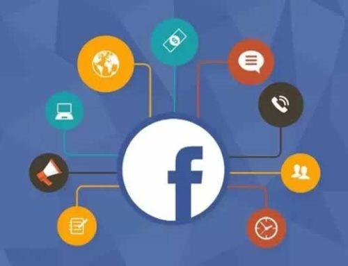 Principais erros de uma página no Facebook