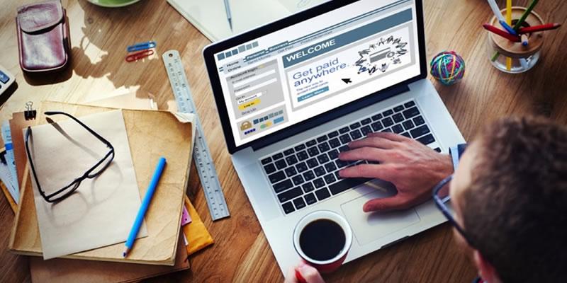 Como criar um site de vendas