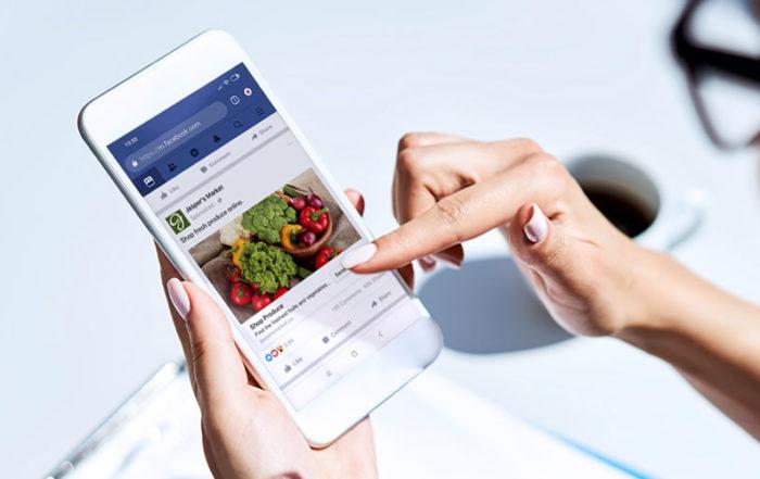 Posts que geram mais engajamento no Facebook
