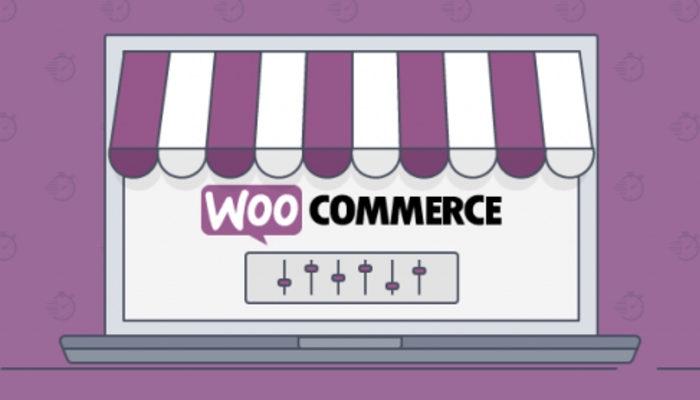 Loja virtual com WooCommerce
