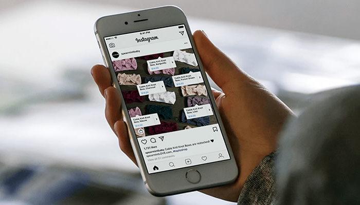 Dicas para vender pelo Instagram