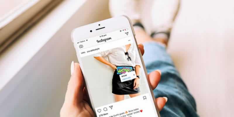 Produtos que mais vendem no Instagram